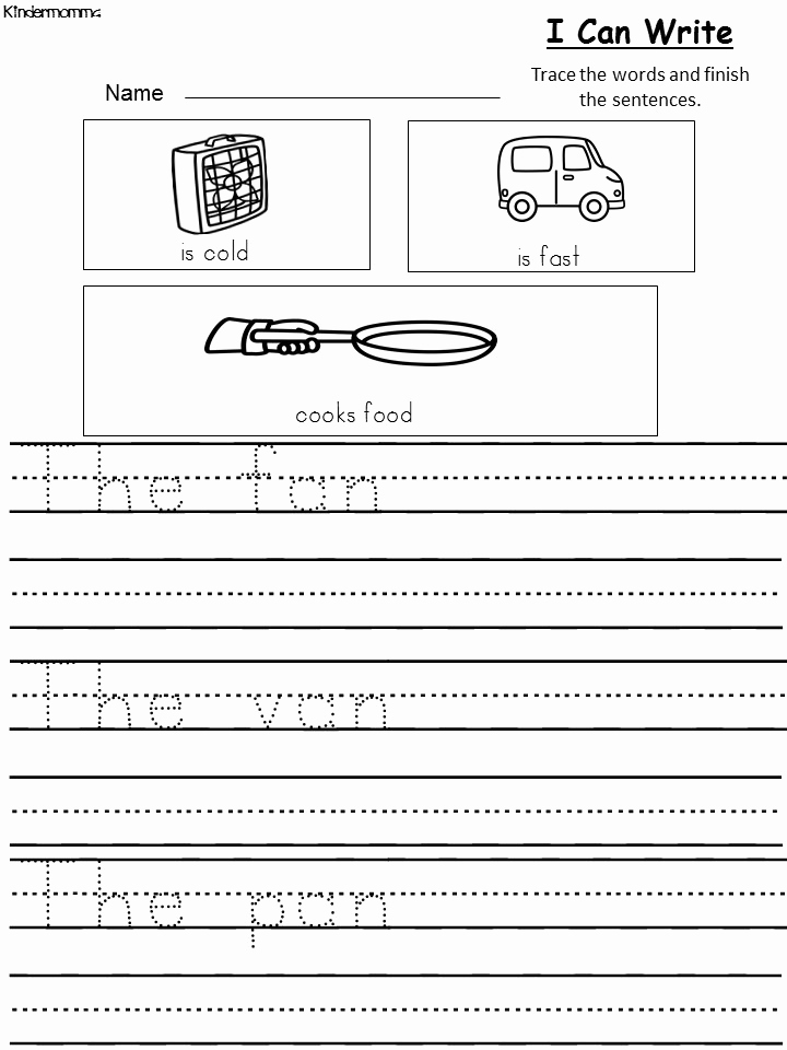 Cvc Worksheet Kindergarten New Free Phonics Cvc Worksheet for Kindergarten Kindermomma