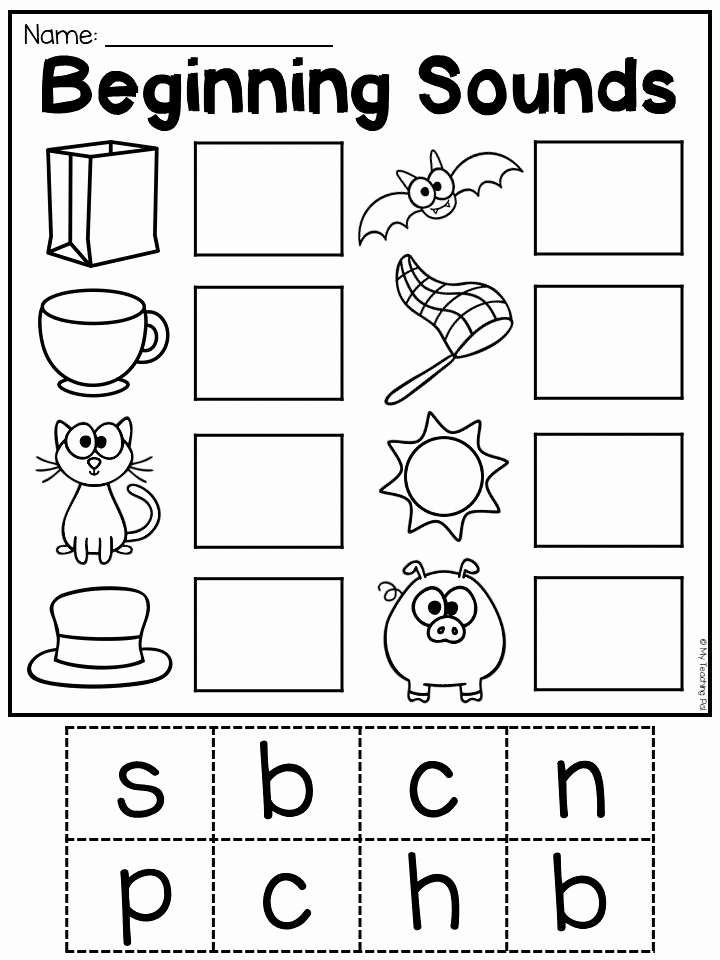 Cvc Worksheets for Kinder Fresh Kindergarten Cvc Worksheet Packet Distance Learning
