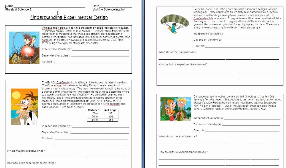 Dependent Probability Worksheets Lovely Independent and Dependent Variables Worksheet Math Grade 6