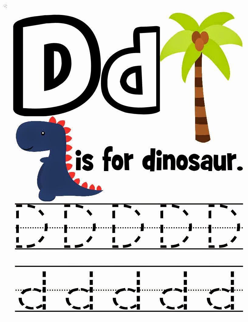 Dinosaur Worksheets for Kindergarten Lovely Dinosaur Preschool Printables Learning to Be A Mom