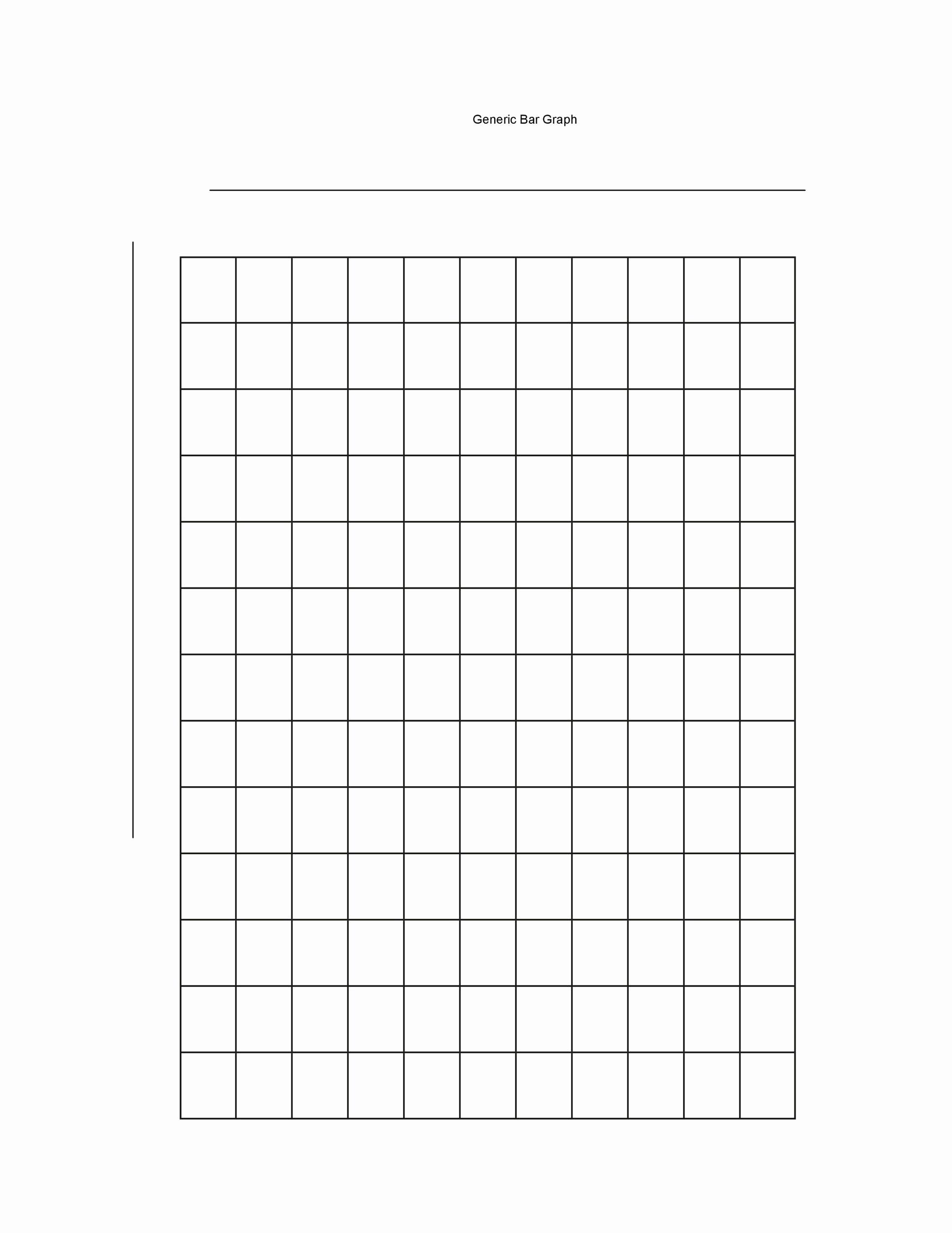 Double Bar Graphs Worksheet Unique Double Bar Graphs Worksheet 41 Blank Bar Graph Templates