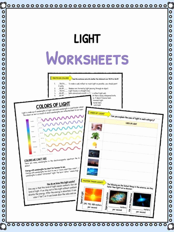 Energy 4th Grade Worksheets Beautiful 20 sound Energy Worksheets 4th Grade