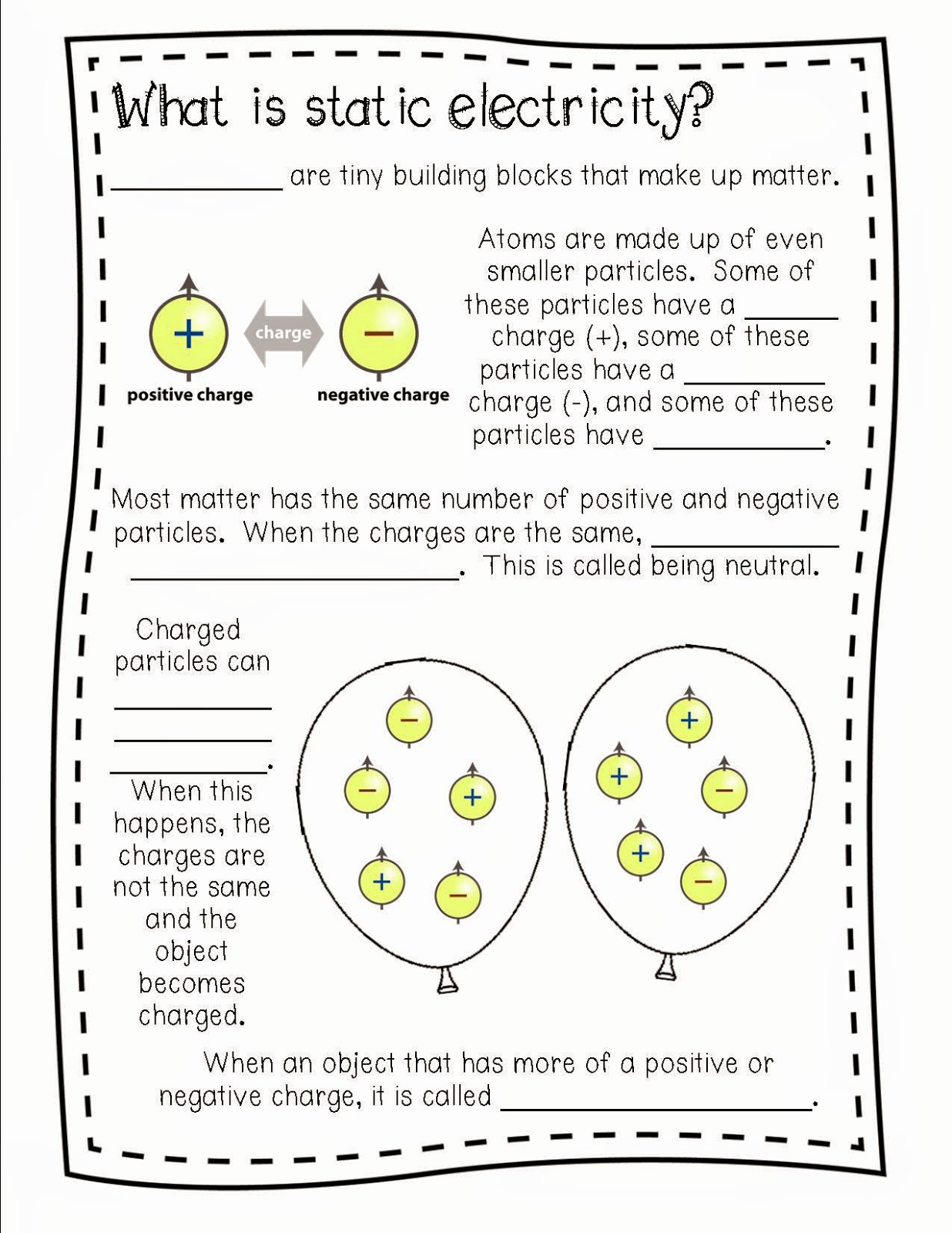 Energy 4th Grade Worksheets Luxury Ce Upon A Creative Classroom Electricity and Magnets
