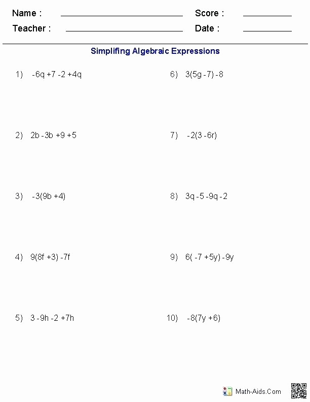 Exponents Worksheets 6th Grade Pdf Awesome Multiplying Exponents Worksheets 6th Grade