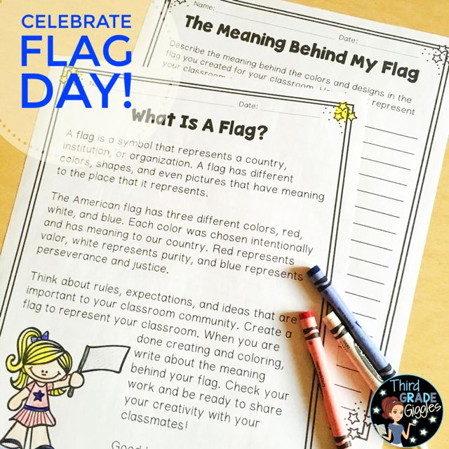 Flag Day Reading Comprehension Worksheets Fresh Flag Day Activities