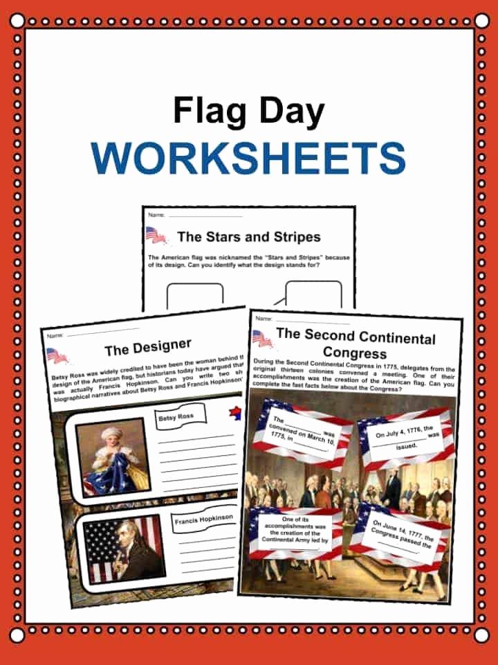 Flag Day Reading Comprehension Worksheets Inspirational 20 Flag Day Reading Prehension Worksheets Suryadi