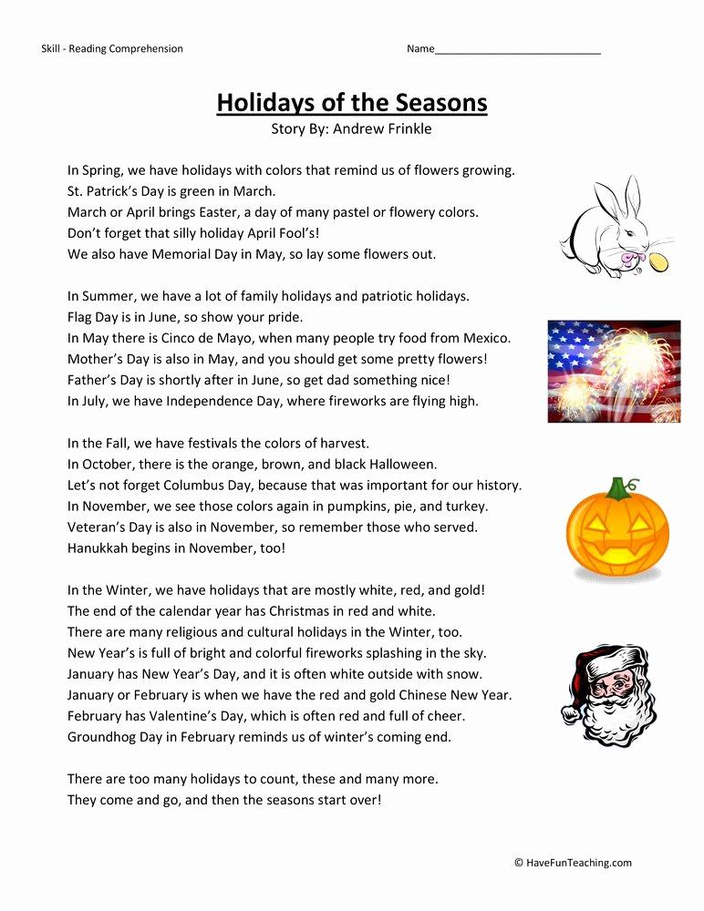Flag Day Reading Comprehension Worksheets Lovely 20 Flag Day Reading Prehension Worksheets Suryadi