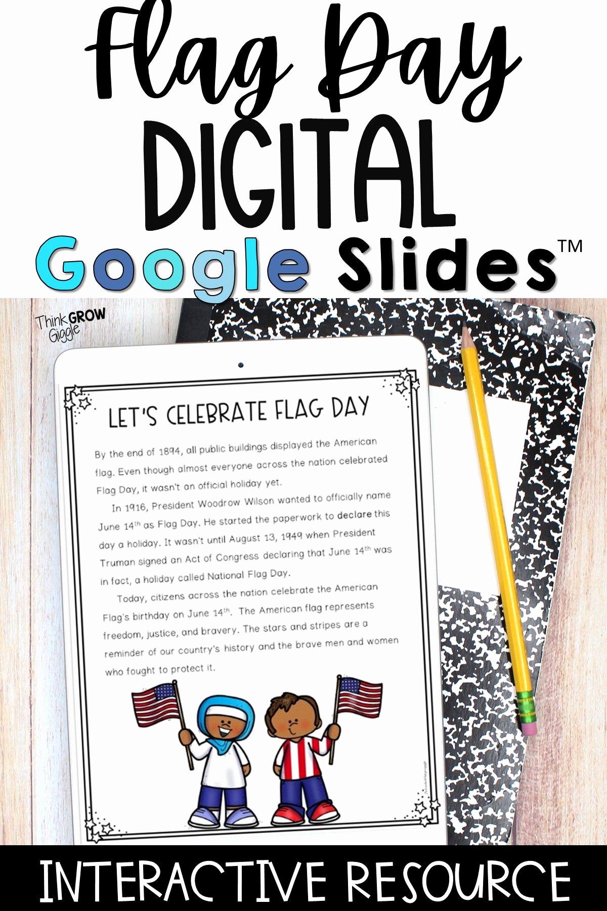 Flag Day Reading Comprehension Worksheets Luxury Flag Day Activities and Reading Prehension Google