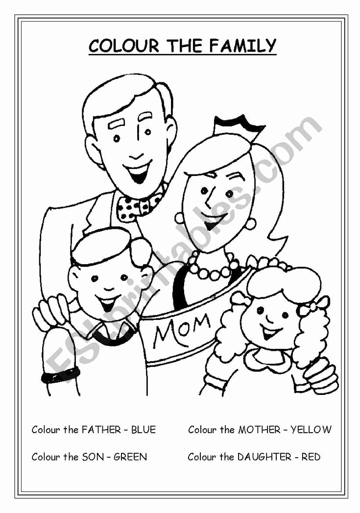 Following Directions Coloring Worksheet Lovely Students Colour the Picture Bu Following the Instructions