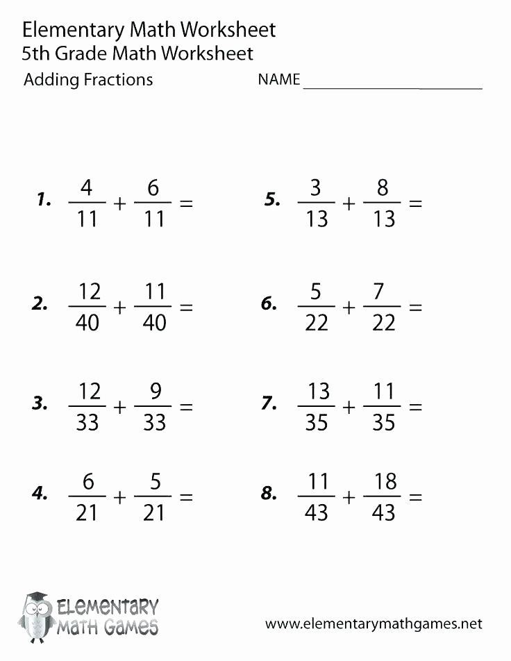 Fractions Common Core Worksheets Beautiful Fractions Worksheets Grade 4 Pdf Grade Fractions