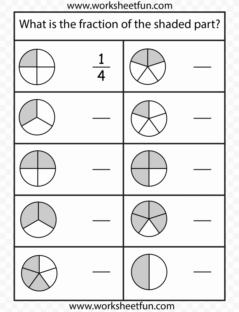 Fractions Worksheets 2nd Grade Awesome Subtracting Fractions Worksheet Second Grade Education