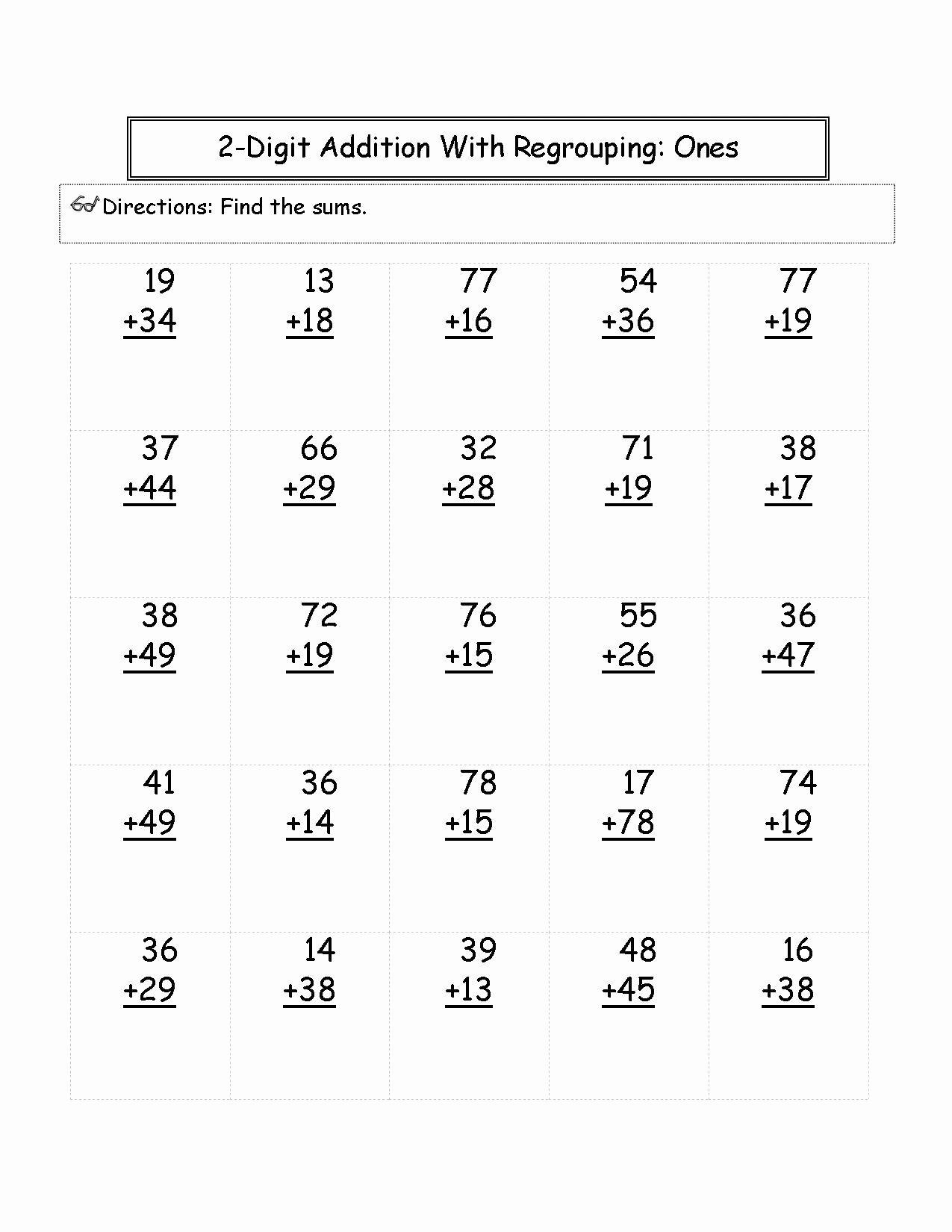 Fractions Worksheets 2nd Grade Beautiful 2nd Grade Math Worksheets Best Coloring Pages for Kids