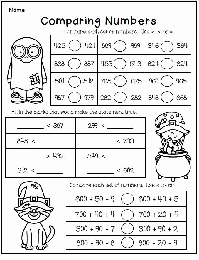 Fractions Worksheets 2nd Grade Best Of 2nd Grade Math Worksheet Paring Numbers Coloring Sheets