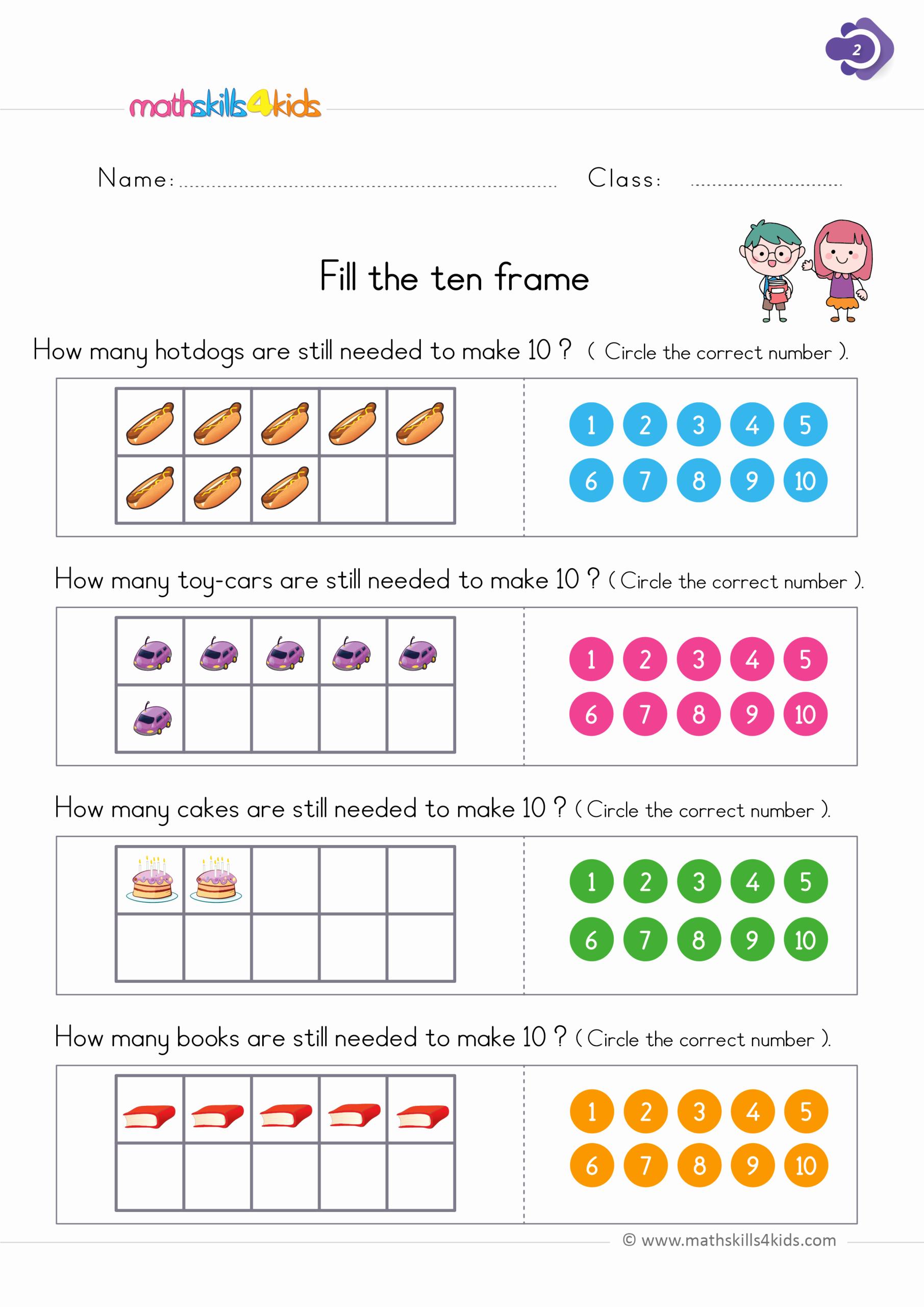 Fractions Worksheets First Grade Inspirational Number Line Math Worksheets 1st Grade