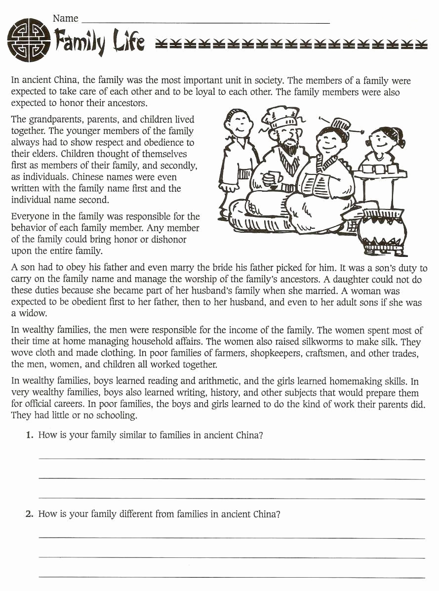 Free 6th Grade Science Worksheets Best Of 12 6th Grade Political Science Worksheet