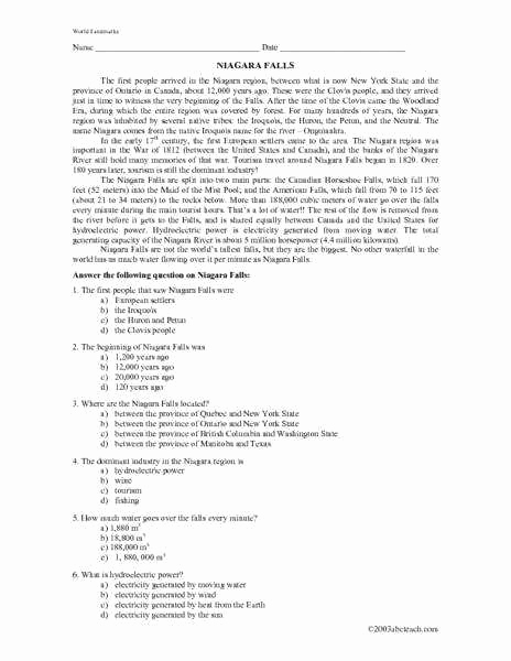 Free 7th Grade Reading Worksheets Best Of 7th Grade Reading Prehension Worksheets