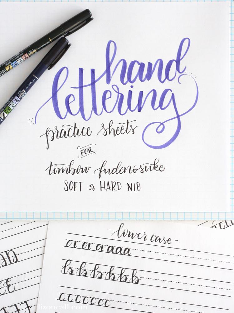 Free Calligraphy Worksheets Printable Elegant Modern Calligraphy Practice Sheets Printable Free Pdf Iatt