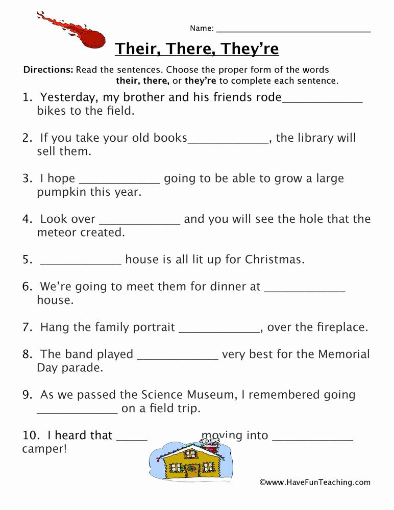 Free Homophone Worksheets Beautiful Homophones Worksheets Page 2 Of 3 Have Fun Teaching
