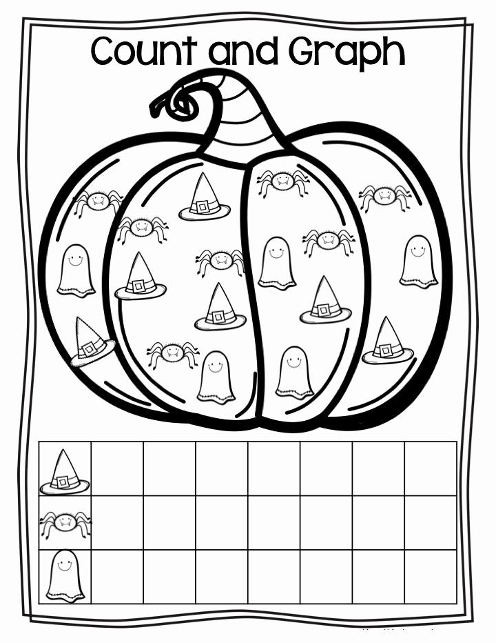Free Kindergarten Halloween Worksheets Printable Inspirational Crafts Actvities and Worksheets for Preschool toddler and