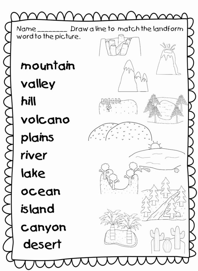 Free Kindergarten social Studies Worksheets Unique Printable Multiplication Facts Worksheets First Grade