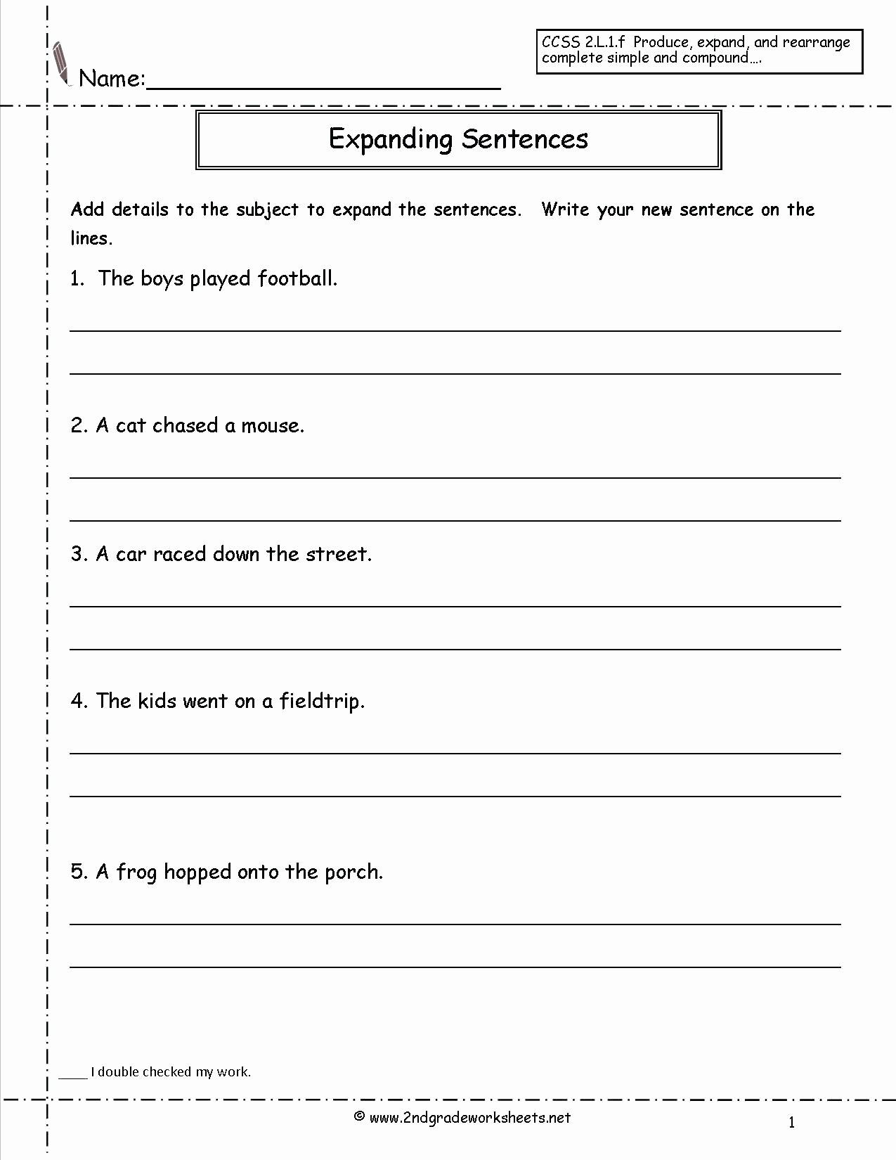 Free Paragraph Writing Worksheets Inspirational Free Printable Cursive Paragraph Worksheets