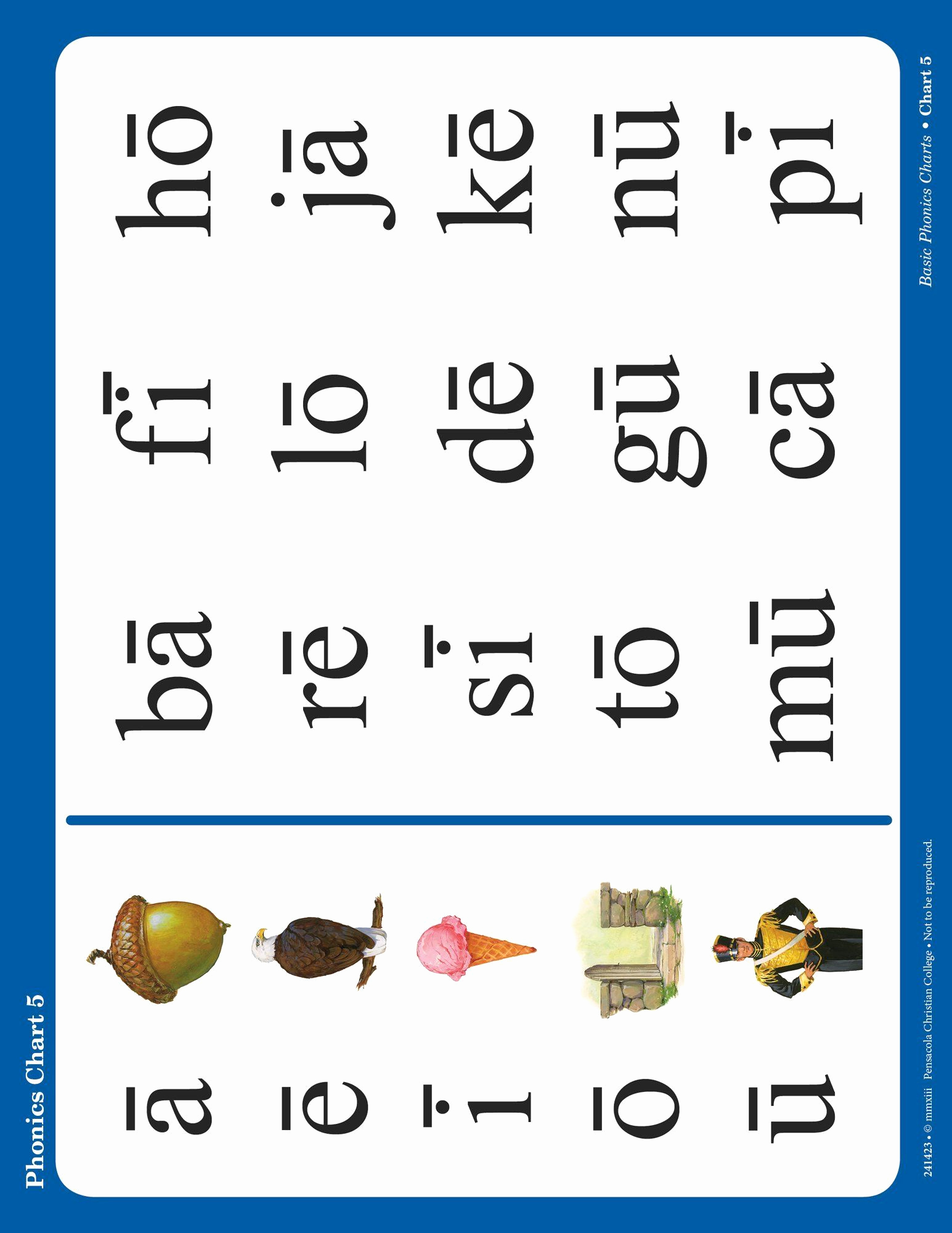 Free Printable Abeka Worksheets Luxury Free Printable Abeka Worksheets Abeka Vowel Chart