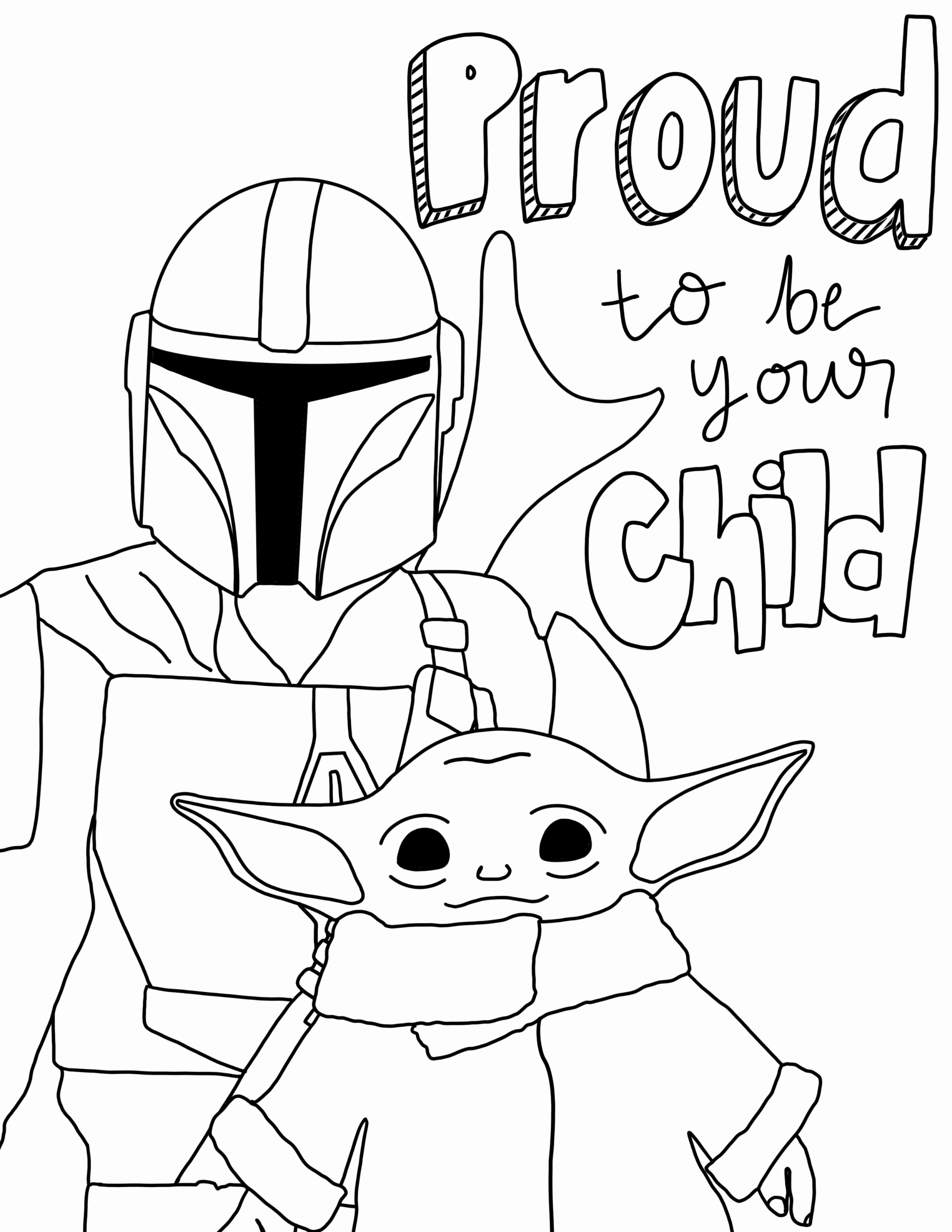 Free Printable Computer Keyboarding Worksheets Elegant Mandalorian Coloring Fathers Cards and Puter