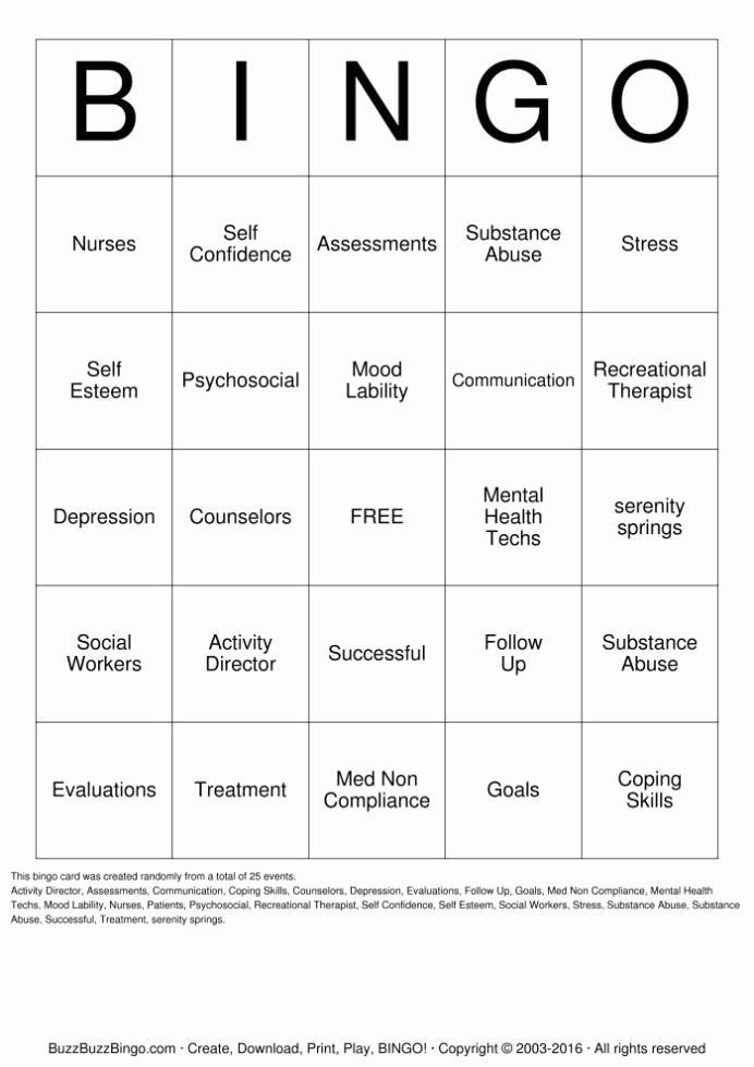 Free Printable Health Worksheets Awesome Mental Health Exercises Interventions Based Science