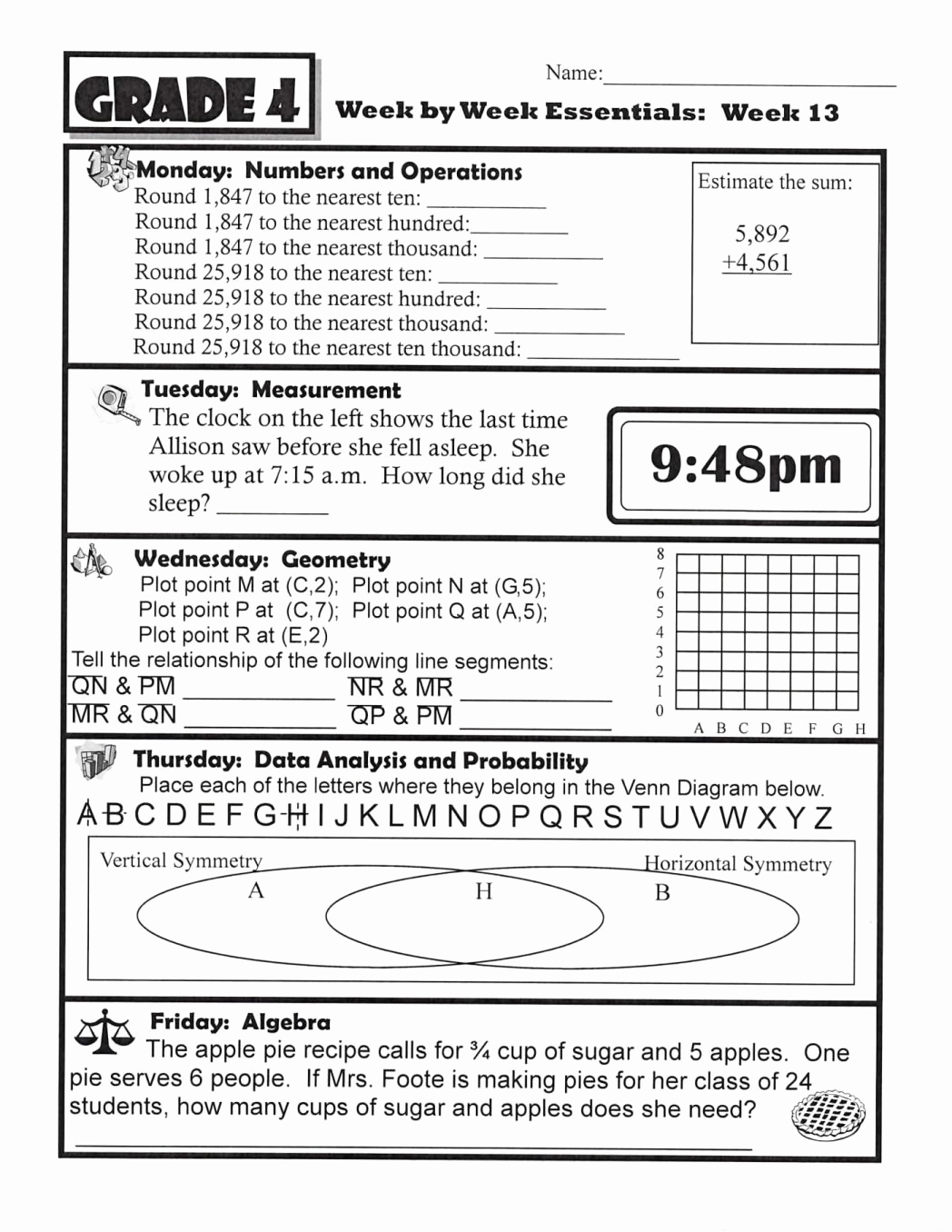 Free Printable Main Idea Worksheets Best Of 10 attractive 4th Grade Main Idea Worksheets 2020
