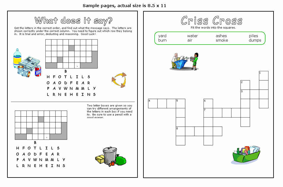 Free Recycling Worksheets Beautiful Recycling Worksheets