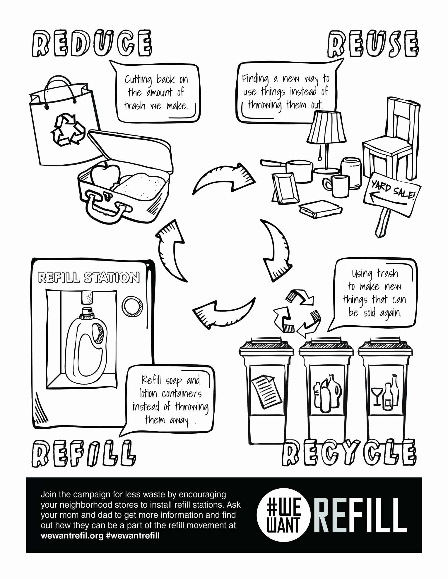 Free Recycling Worksheets Fresh 11 Reduce Reuse Recycle Worksheet Kindergarten