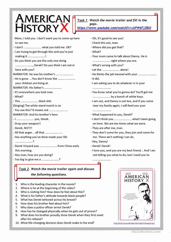 Free Us History Worksheets Fresh History Worksheet for High School High School Art
