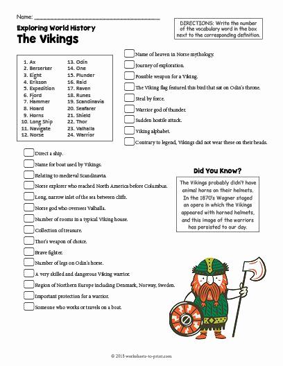 Free World History Worksheets Beautiful Basic World History Worksheet – Worksheets Samples