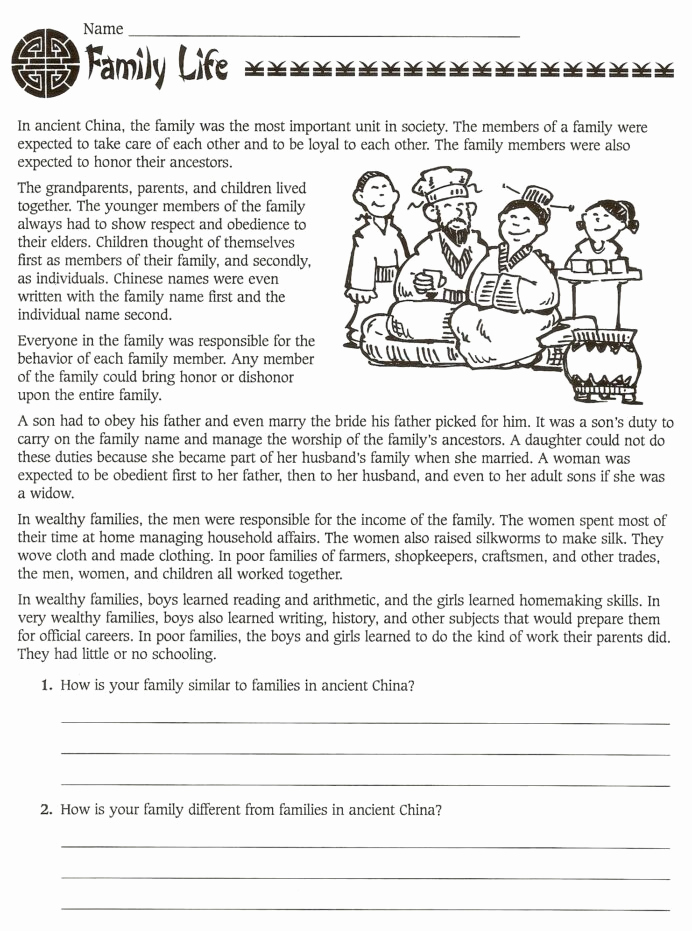 Free World History Worksheets Fresh Famous Geometry Problems 6th Grade History Worksheets