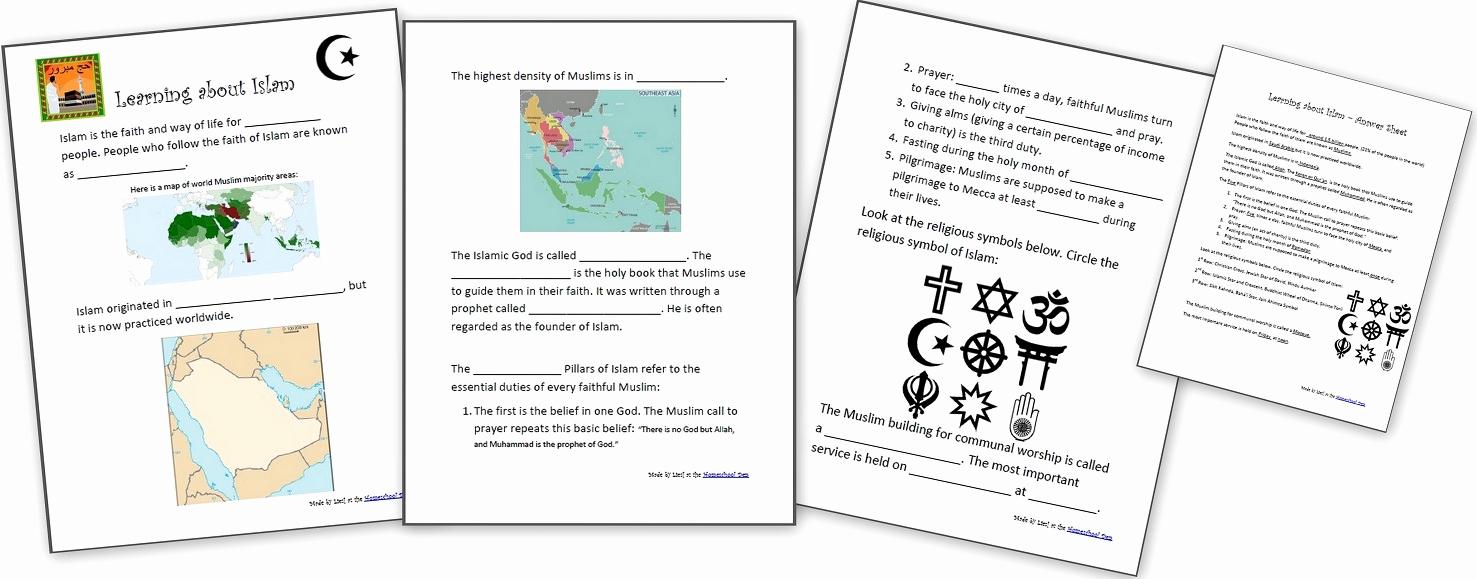 Free World History Worksheets Inspirational World History Printable Worksheets