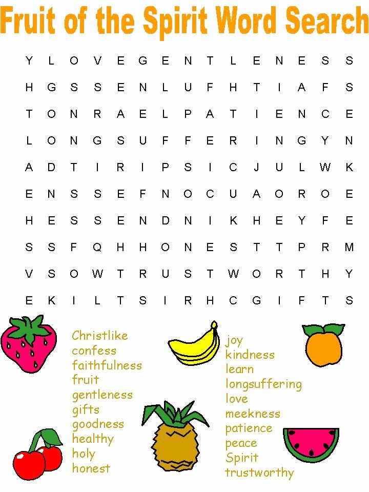 Fruits Of the Spirit Worksheets Inspirational Glory Children Church 2011 January Week 1 Teaching