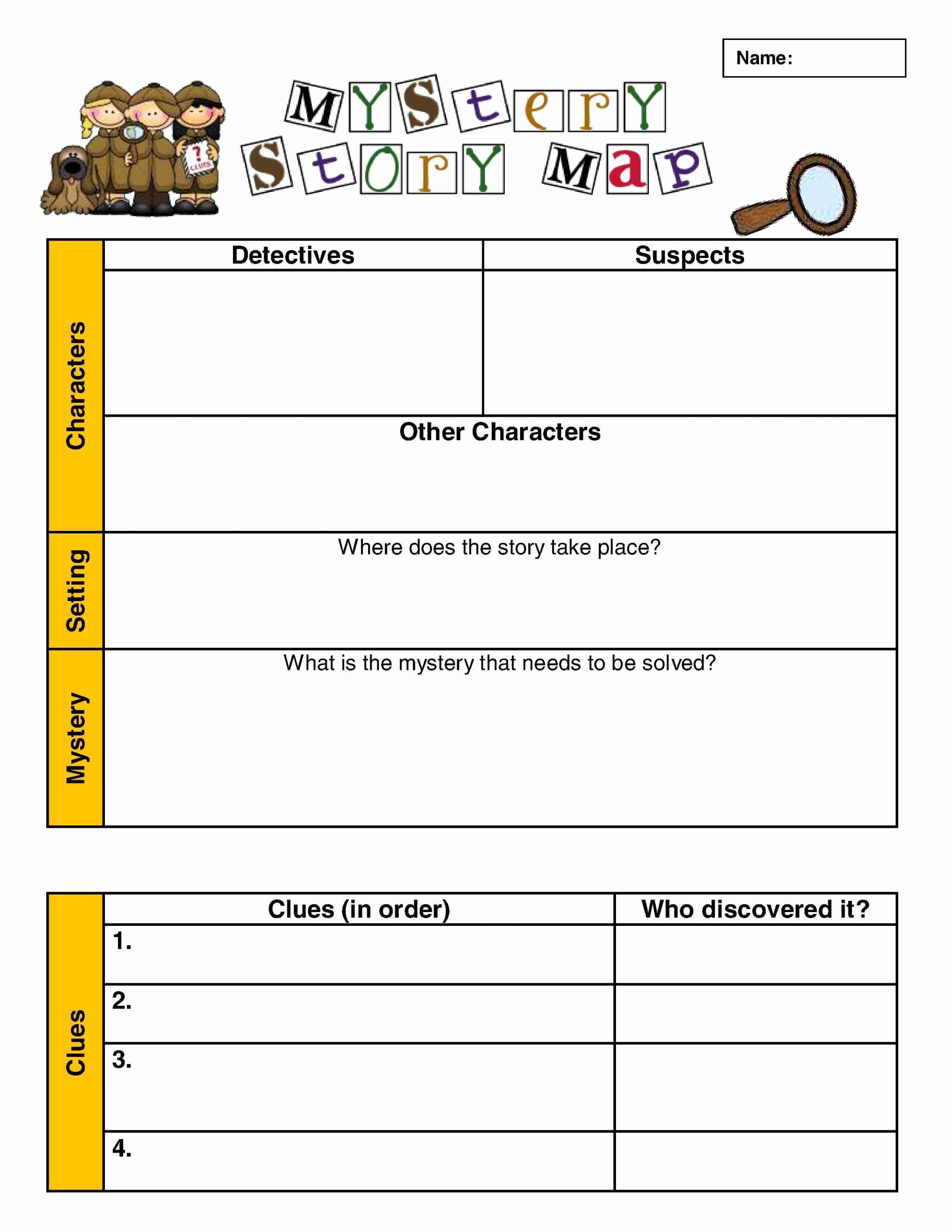 Genre Worksheets 4th Grade Luxury Genre Worksheets 4th Grade