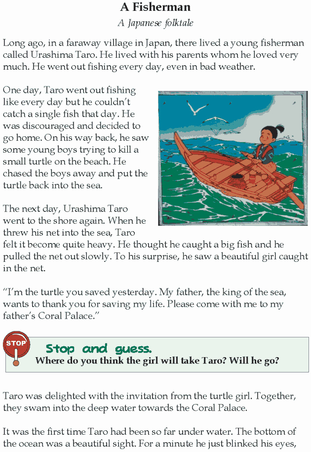 Genre Worksheets 4th Grade Luxury Grade 4 Reading Lesson 3 Fables and Folktales – A