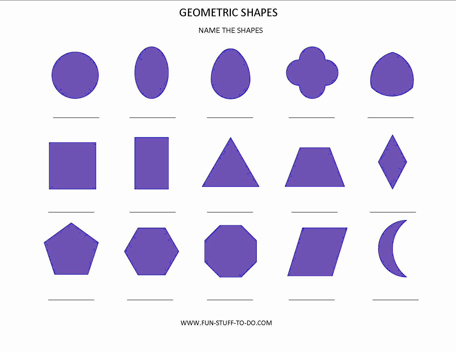 Geometric Shapes Patterns Worksheets New Patterns for Geometric Shapes Design Patterns