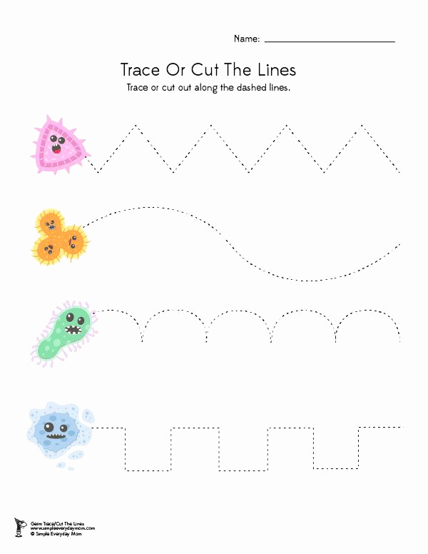 Germs Worksheets for Kindergarten Awesome Free Printable Germ Worksheets for Kindergarten