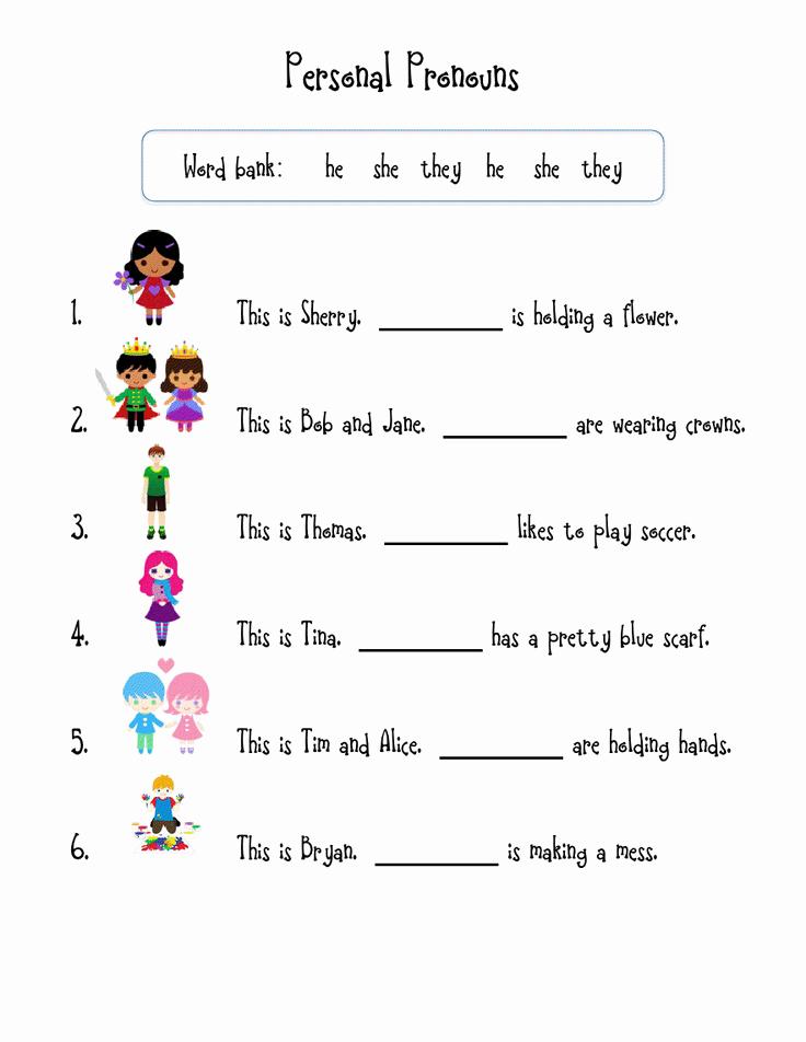 Grammar Worksheet First Grade Best Of 1st Grade English Worksheets Best Coloring Pages for Kids