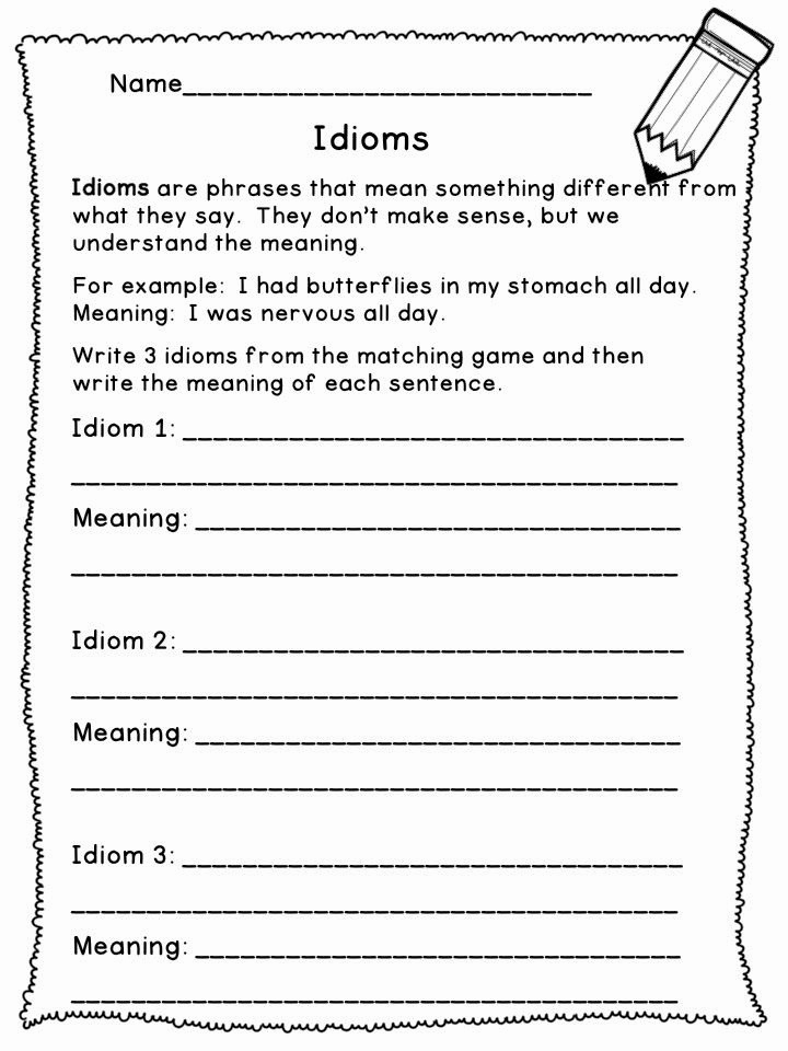 Grammar Worksheets for 8th Graders Awesome 8th Grade English Figurative Language Activities Google
