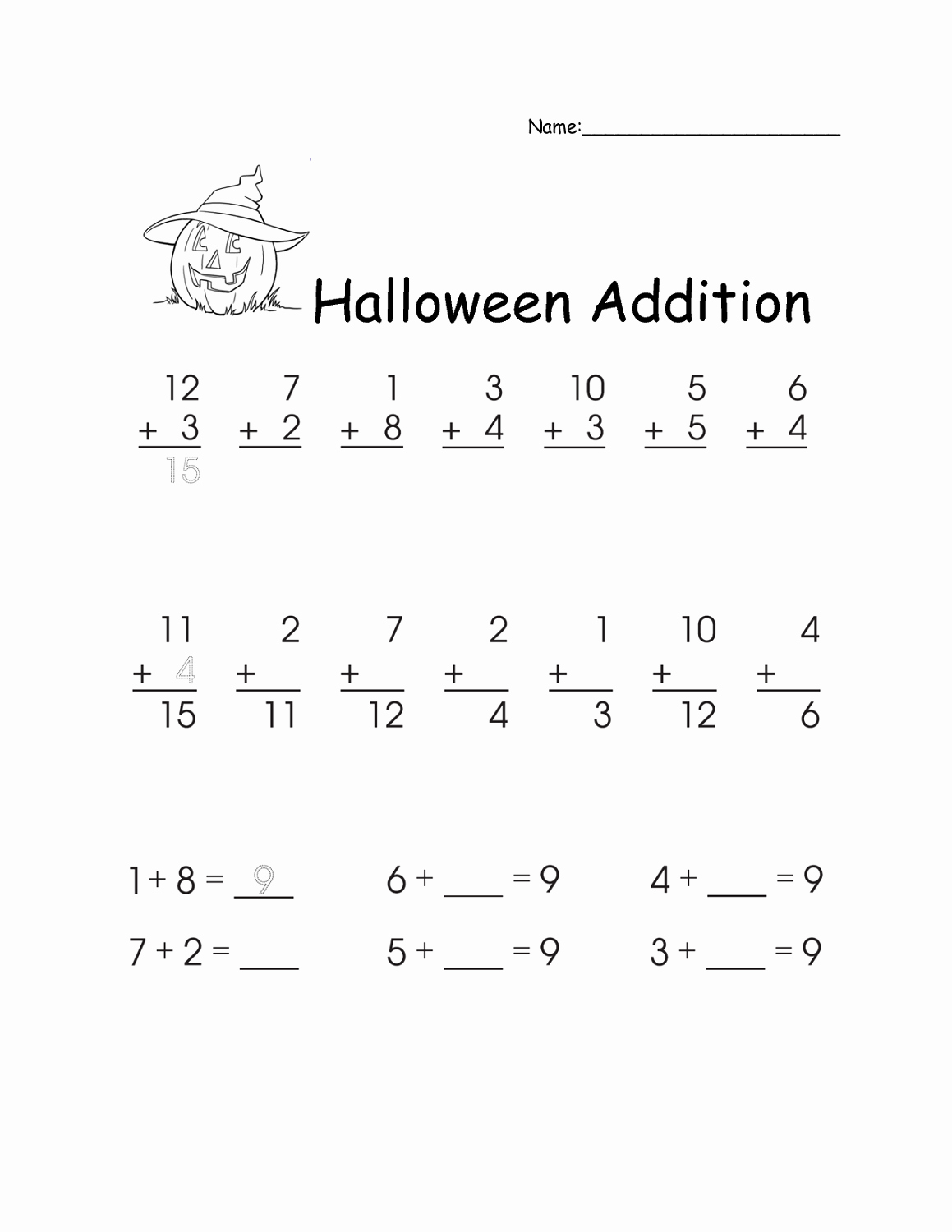 Graphing Worksheets for First Grade Lovely Free Math Worksheets for 1st Grade