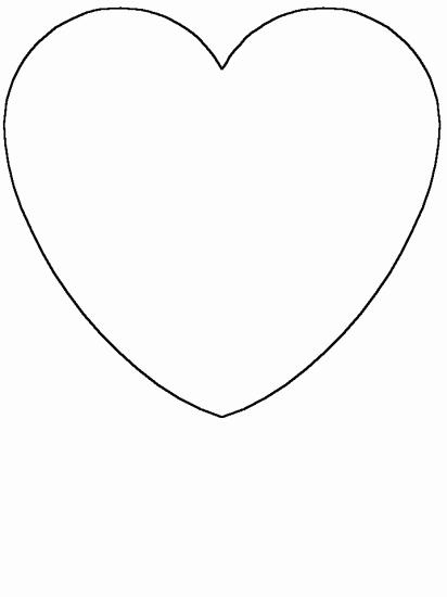 Heart Coloring Worksheet Fresh 10 Best Of Heart Tracing Worksheet Heart Shape