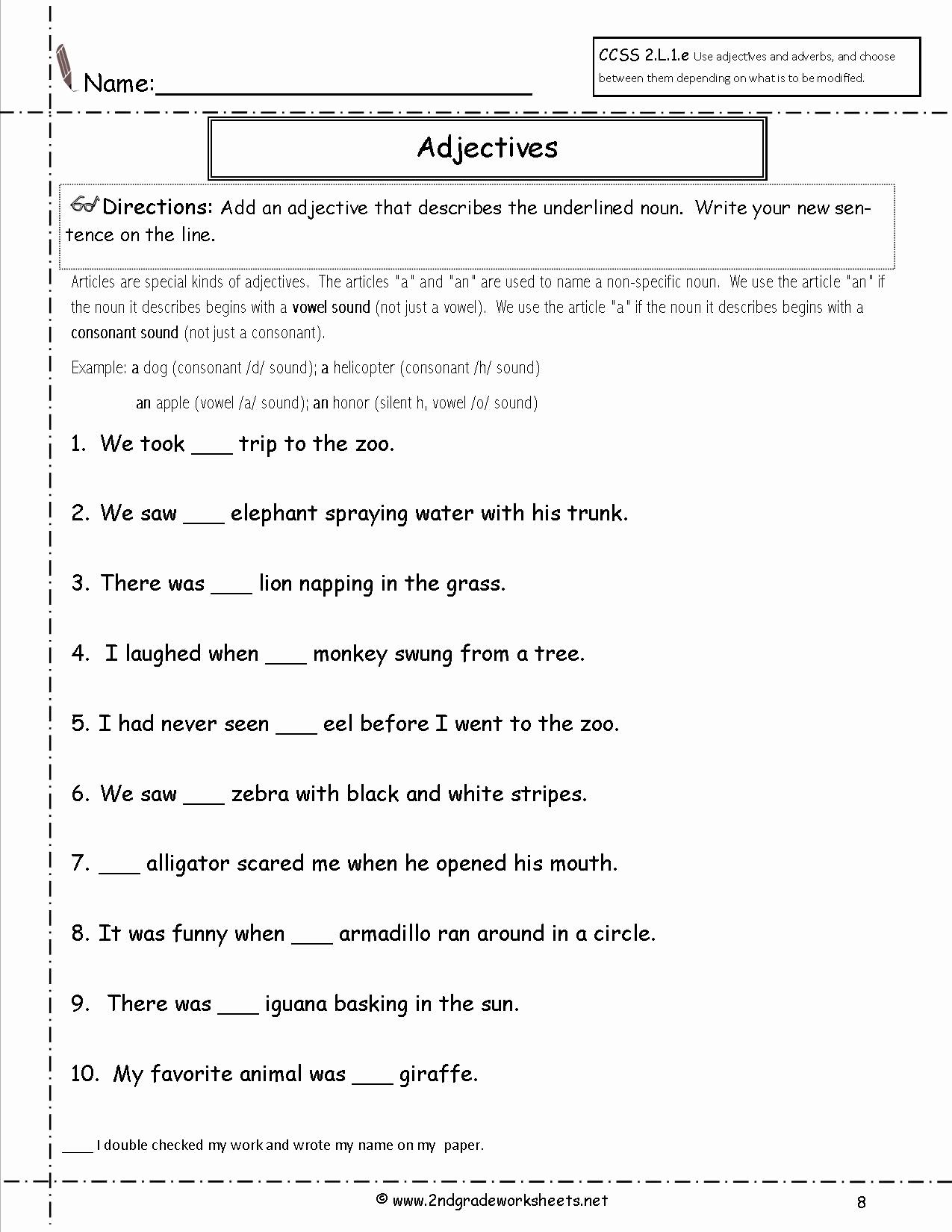 High School Punctuation Worksheets Elegant Paraphrasing Esl