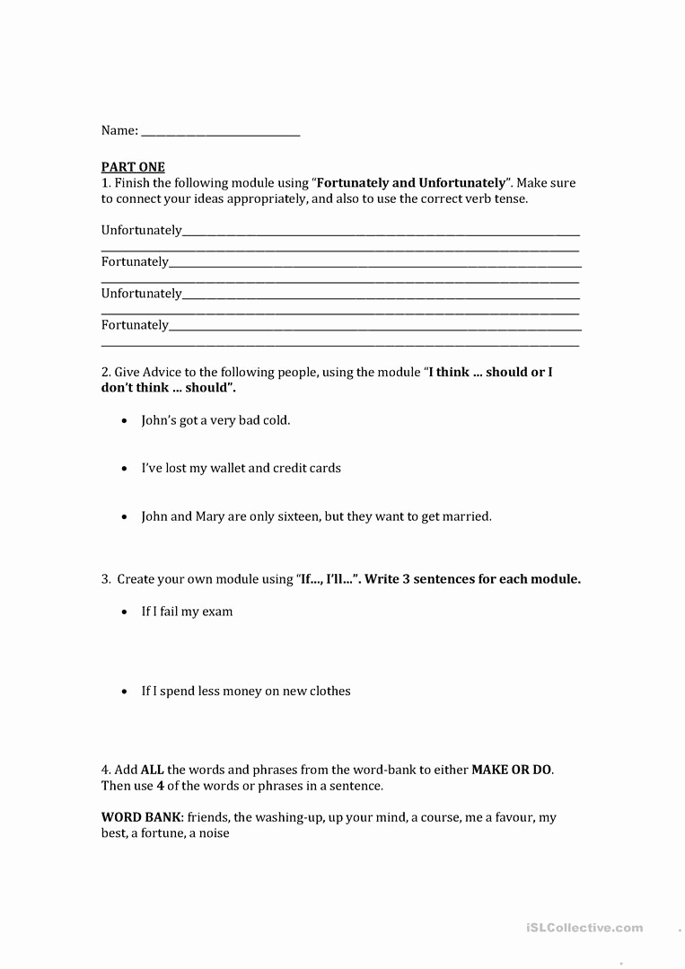 High School Punctuation Worksheets New Grammar Worksheets for Middle School Students
