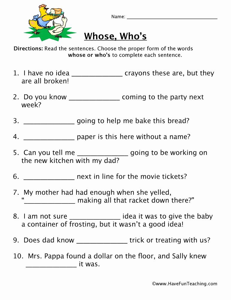Homograph Worksheets 5th Grade Fresh Homophones Worksheet 5th Grade