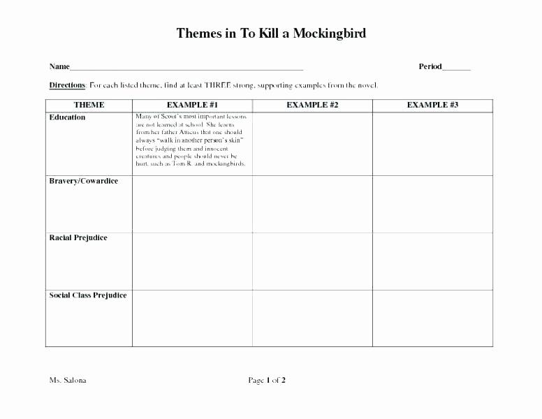 Identifying theme Worksheet Luxury theme Worksheets Middle School Identifying theme