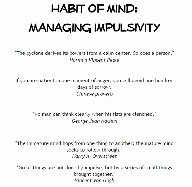 Impulse Control Worksheets Printable Awesome Impulsivity Control Worksheets