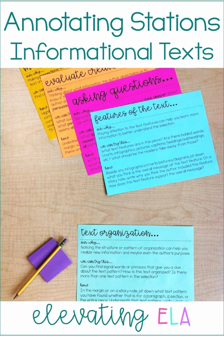 Informational Text Worksheets Middle School Lovely Pin by Kenziee On organization In 2020